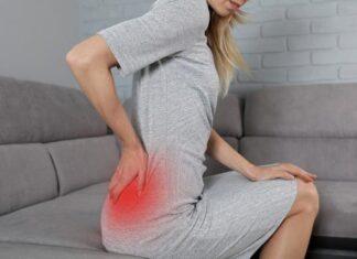 болит мышечный спазм