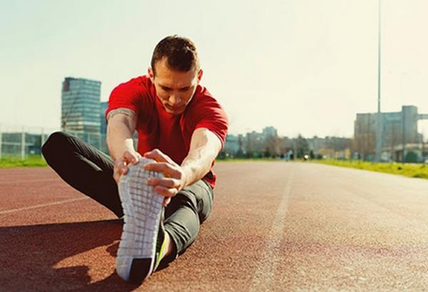 5 советов по предотвращению спортивных травм
