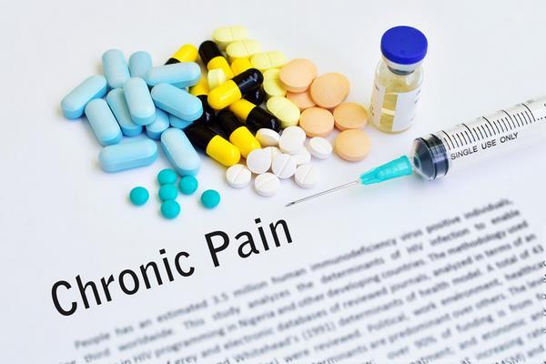 хроническая боль