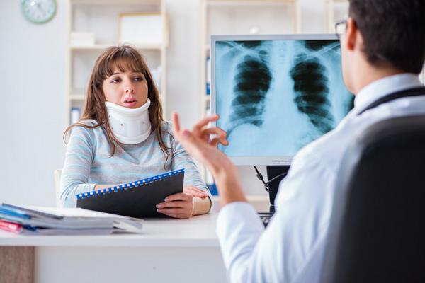 Стеноз шейного отдела позвоночника   диагностика