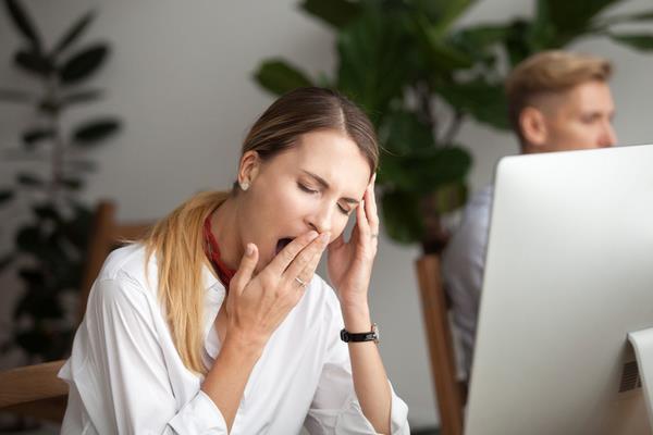 Синдром хронической усталости 2