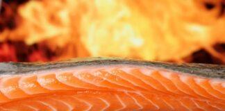 Вплив Омега-3 жирних кислот на літніх людей